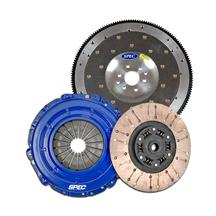 Mustang Spec Stage 3 Clutch Kit w/ Billet Alum. Flywheel (2015) 3.7