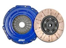 Mustang Spec Stage 3 Clutch -  6 Bolt Cover (2015)