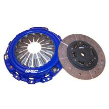 Mustang Spec 4.0 V6 Stage 1 Clutch Kit 6/07-10 (07-10)
