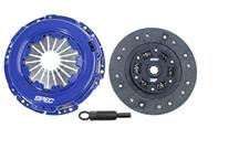 Mustang Spec 4.0 V6 Stage 1 Clutch Kit 05-5/07 (05-07)