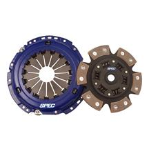Mustang Spec 4.0 V6 Stage 3 Clutch Kit 6/07-10 (07-10)