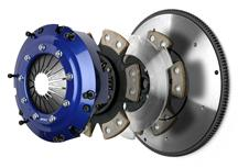 Mustang Spec GT500 Dual Disc Clutch Kit (11-12)