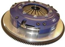 Mustang Spec Dual Disc Clutch Kit ST Trim (11-12)