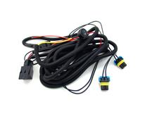Mustang V6 Fog Light Grille Wiring Harness (05-09)