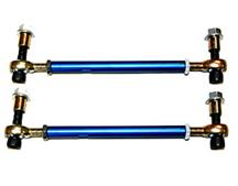 Mustang Steeda Competition Front Swaybar Endlinks (05-14)