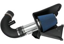 Mustang Steeda Cold Air Intake, Manual Transmission (11-14) 5.0