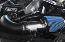Mustang Steeda Cold Air Intake (2015) 5.0 For Automatic