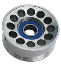 Mustang Steeda Belt Tensioner Pulley Billet (85-93) 5.0