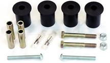 Mustang Steeda IRS Subframe Bushings (99-04)