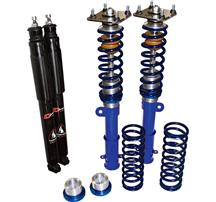 Mustang Steeda Coilover System Kit (05-14)