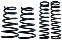 Mustang Steeda GT-500 Coupe Steeda Sport Lowering Springs (07-12)