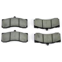 Mustang StopTech Front Replacement Pads - Ceramic Compound (07-14)