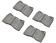 Mustang Stoptech Brake Pads For Roush/StopTech 4 Piston Calipers (05-14)