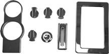 Mustang SVE Chrome Billet Interior Starter Kit (05-09)