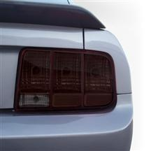 Mustang SVE Smoked Tail Light Tint (05-09)