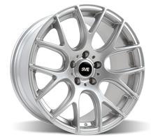 Mustang SVE Drift Wheel 18x9  Silver (94-04)
