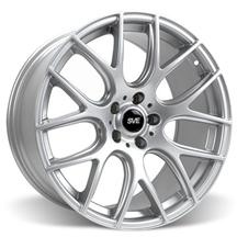 Mustang SVE  Drift Wheel - 19X9.5 Silver (05-15)