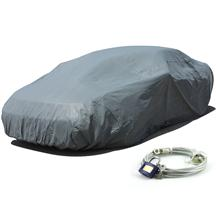 Mustang SVE Car Cover & Lock Kit (79-15)