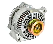 Mustang SVE 130 Amp Alternator  (94-95) 5.0