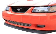 Mustang SVE Billet Lower Grille Polished (99-04)