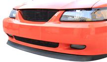 Mustang Billet Grille Kit W/O Pony Opening Black (99-04)