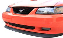 Mustang SVE Billet Lower Grille Black (99-04)