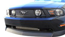 Mustang GT Polished Billet Grille (10-12)