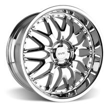 Mustang SVE Series 3 Wheel - 20x10 Chrome (05-16)
