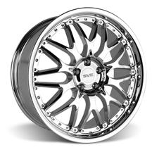 Mustang SVE Series 3 Wheel - 20x8.5 Chrome (05-16)