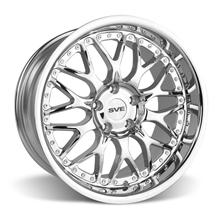 Mustang SVE Series 3 Wheel - 19x10 Chrome (05-15)