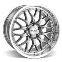 Mustang SVE Series 3 Wheel - 19x10 Gun Metal (05-15)