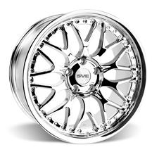 Mustang SVE Series 3 Wheel - 19x9 Chrome (05-15)