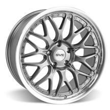 Mustang SVE Series 3 Wheel - 19x9 Gun Metal (05-15)