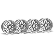 Mustang SVE Series 3 Wheel Kit - 19x9/10 Gun Metal (05-15)