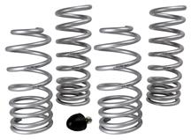 Mustang SVE Lowering Springs (79-04) Coupe Hatchback