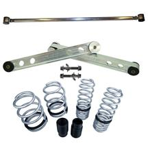 Mustang SVE Performance Suspension Kit (11-14)