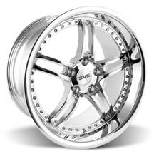 Mustang SVE Series 2 Wheel - 19x10 Chrome (05-15)