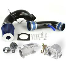 Mustang SVE Stage 2 Power Pack (01-04) 4.6