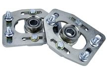 Mustang SVE Adjustable Camber Caster Plates (79-89)