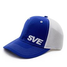 SVE Fitted Hat - S/M