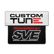 SVT Raptor Custom Tune By SVE (10-14)