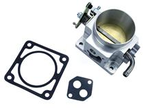 Mustang SVE 70mm Throttle Body Polished (86-93) 5.0L