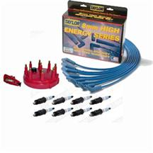 Mustang Economy Ignition Tune-Up Kit (87-95) 5.0