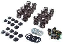 1979-95 Mustang 5.0L/5.8L Trick Flow Valve Spring Upgrade Kit for Oe Style Cast Iron Heads