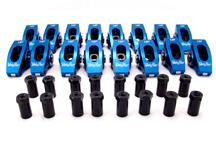 Trick Flow  Stud Mount Rocker Arms -1.6 Ratio 7/16""