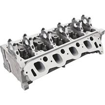 Mustang Trick Flow Twisted Wedge Cylinder Heads 38cc Combustion Chambers (96-04) 4.6 2V