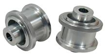 "Mustang UPR 8.8"" Rear Upper Spherical Axle Bushings (86-04)"