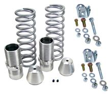 "Mustang UPR Rear Coil Over Kit w/ 10"" Springs, 150lb Rate (79-04)"