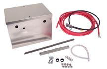 Mustang UPR Battery Relocation Kit (79-14)