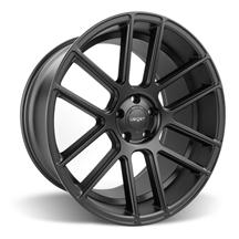Mustang Velgen VMB6 Wheel - 20x10.5 Satin Black (05-16)